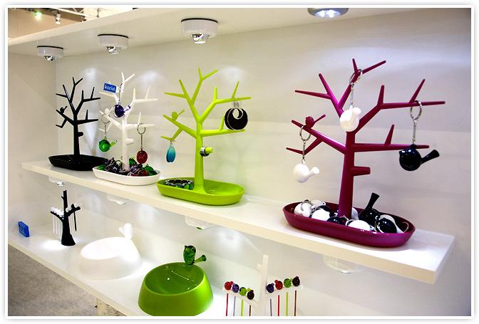 Koziol Küchentoolständer ~ die welt der schneekugeln und traumkugeln tendence 2010